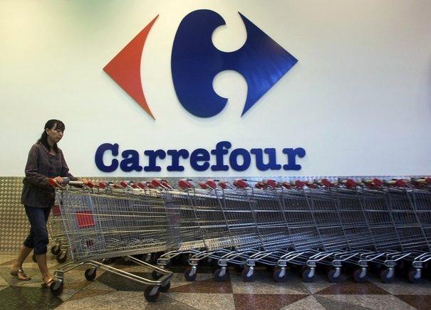 En difficulté en Chine : Carrefour au carrefour de son destin